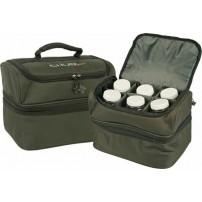Vantage Pop-up & Bait Bag сумка с баночками Chub