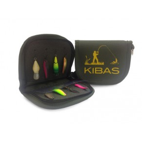 UL-S кошелек для блесен Kibas - Фото