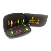 UL-L кошелек для блесен Kibas