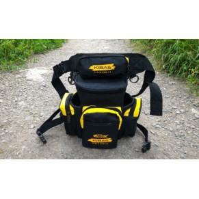 Belt Pro сумка-разгрузка на бедро Kibas - Фото