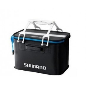 BK-011L 40cm сумка Shimano - Фото
