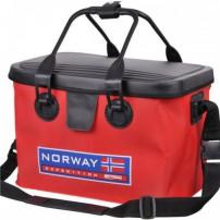 EVA Tackle Bag Norway 40x26x25cm cумка Spro
