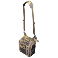 Chest Pack 2 box Camouflage 25x11x27cm cумка Spro