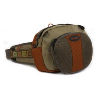Arroyo Chest Pack Barnwood сумка Fishpond