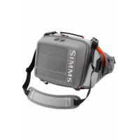 Waypoints Hip Pack Large Gunmetal сумка Simms