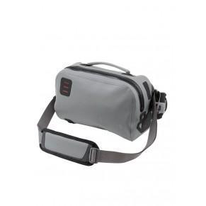 Dry Creek Z Hip Pack Charcoal сумка Simms - Фото