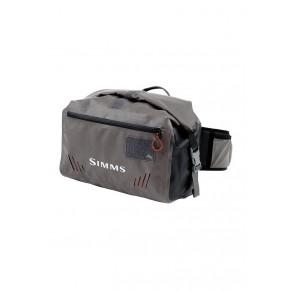 Dry Creek Hip Pack Greystone сумка Simms - Фото