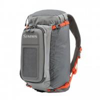 Waypoints Sling Pack Large Gunmetal рюкзак Simms