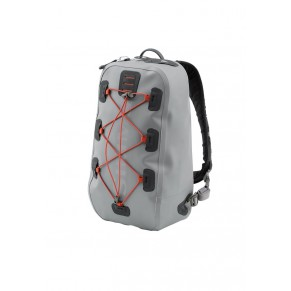 Dry Creek Z Sling Pack Charcoal рюкзак Simms - Фото