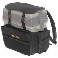Сумка-рюкзак для высокого зимнего ящика 2075 Salmo