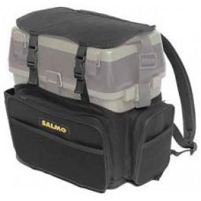 Сумка-рюкзак для высокого зимнего ящика 2075 Salmo - Фото