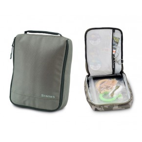Headwaters Tackle Wallet Repl. Pages сумка Simms - Фото