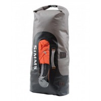 Dry Creek Roll Top Bag Greystone сумка Simms