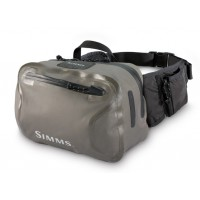 Dry Creek Hip Pack Sterling сумка Simms