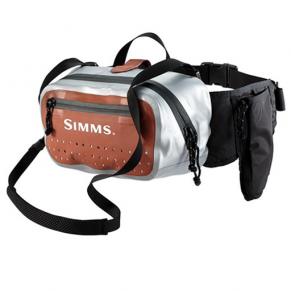 Dry Creek Flats Pack сумка Simms - Фото