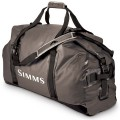 Dry Creek Duffel Small Sterling сумка Simms