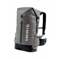 Dry Creek Backpack Greystone сумка Simms