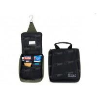 Essential Wash Bag ц:черный сумка Snugpak