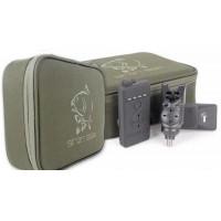 Siren S5R/S5 Presentation Case кейс для электронных сигнализаторов Nash