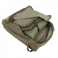 Bedchair Bag Wide чехол для раскладушки Nash