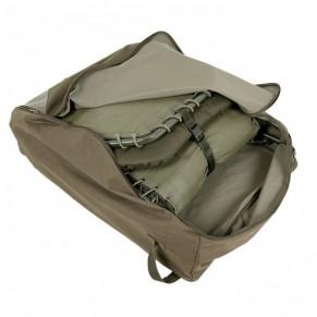 Bedchair Bag Wide чехол для раскладушки Nash - Фото