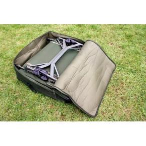 Barrowlogix Bedchair Bag чехол для раскладушки Nash - Фото