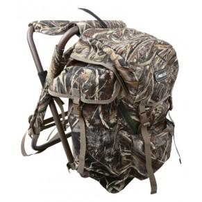 Max5 Heavy Duty Backpack Chair (34x32x51cm) рюкзак Prologic - Фото