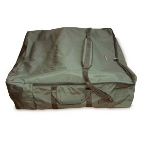 FX Kingsize Bedchair Bag сумка для раскладушки Fox - Фото