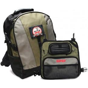 46018-1 лимитированная серия Tactical сумка Rapala - Фото