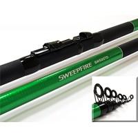 SweepFire Bolo SWV40G-AR 4m удилище Daiwa