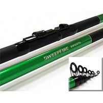 SweepFire Bolo SWV40G-AR 4m удилище Daiwa...