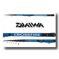 CrossFire Bolo CFV40G-AR 4m удилище Daiwa