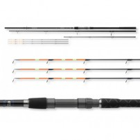 Team Daiwa Heavy Feeder TDHF 13-AD 3,9 до 1...