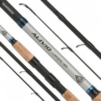 Alivio CX Match 390 3pcs удилище Shimano