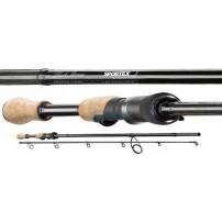 Black Arrow BA 1800 1.80m 1-7gr удилище спиннинговое Sportex