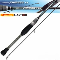 Finezza RV GOFRS-6102UL-S 2,08 m 0,5-5 gr удилище Graphiteleader