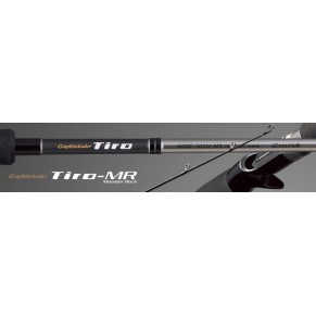 Tiro MR II GOTC-812М-MR 247cm 10-35g удилище Graphiteleader - Фото