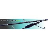 Super Corto GOSRES-64L-HS 1,93m 0,4-4gr удилище Graphiteleader