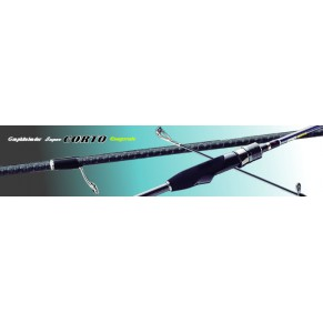 Super Corto GOSRES-772L-T 2,31m 0,8-10gr удилище Graphiteleader - Фото