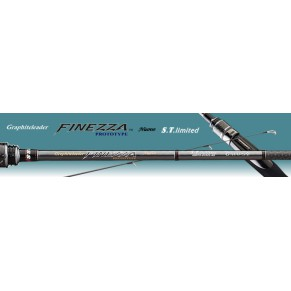 Finezza Prototipe S.T. Limited GNFPS-7112ML-T 2,41m 1-15gr удилище Graphiteleader - Фото