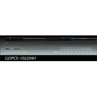 Paragio Costa GOPCS-1022MH 3.11m 12-60gr удилище Graphiteleader