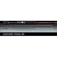 Calzante ЕХ GOCAXS-732UL-SS 2.21m 0.5-6gr удилище Graphiteleader