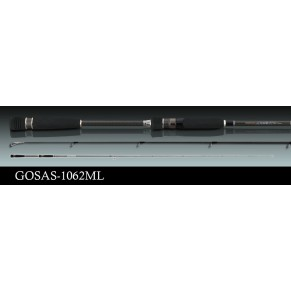 Argento Super COSAS-1062ML 3.20m 5-45gr удилище Graphiteleader - Фото