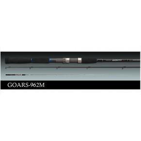 Argento RV SP Goars-962M 2,89m 189gr 10-35gr удилище Graphiteleader - Фото