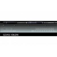 Argento GOAS-1062M 3.2m. 168gr.10-35 gr удилище Graphiteleader