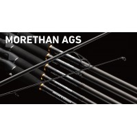 Morethan MT 93ML 2,82m 7-28g, Daiwa