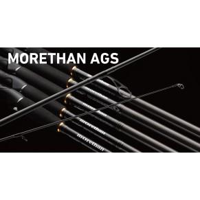 Morethan MT 93ML 2,82 7-28g удилище - Фото