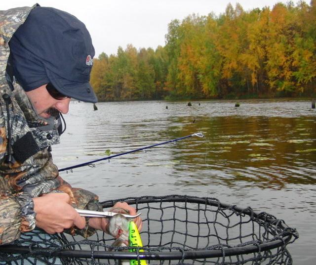 на что ловить щуку весной на спиннинг на озере